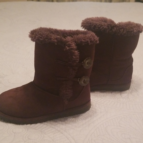 Other - Girl's boots